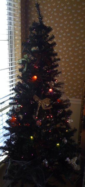 Nightmare Tree3