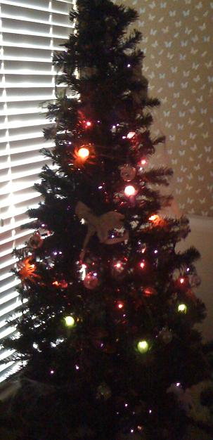Nightmare Tree2